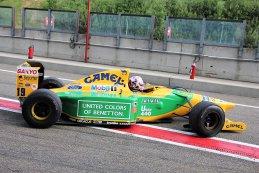 Benetton B192B