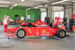 Ferrari 310B