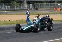 Malcolm Wishart - Cooper T65