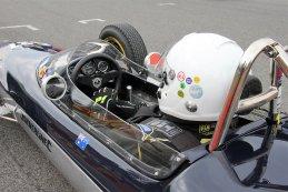 Martin Bullock - Lotus 27