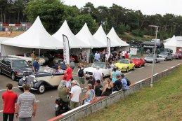 Sfeerbeeld Historic Grand Prix