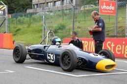 Philipp Buhofer - Lola Mk5A