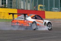 Belgium Racing - Porsche 991 GT3 Cup