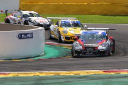 Comparex Racing by EMG Motorsport vs PG Motorsport vs Speedlover - Porsche 991