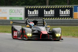 Circuit Zolder, donderdag 7 juni 2018 – Internationale testdag