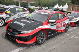 Josh Files - Honda Civic TCR