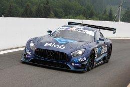 Drivex School - Mercedes-AMG GT3