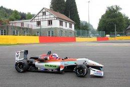 Marcos Siebert - Campos Racing