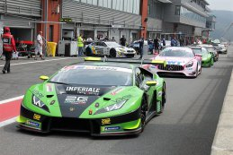 Imperiale Racing - Lamborghini Huracan GT3