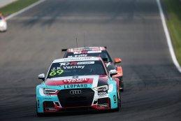 Jean-Karl Vernay - Audi RS3 LMS TCR