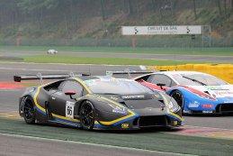 Vicenzo Sospiri Racing - Lamborghini Huracan GT3