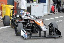 Michaël Benyahia - RP Motorsport
