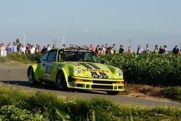 Frédéric Chambon/Patrick Milleville - Porsche 930 Turbo 3.3