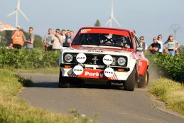 Patrick Spillebeen/Danny Markey - Ford Escort RS 1800 MKII