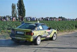 Didier Vanwijnsberghe/Paul Snoeck - Toyota Celica GT-4