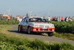 Paul Lietaer/Bruno Vienne - Opel Manta 400
