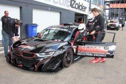Hamofa Motorsport - BMW i8 GTR