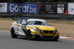 Circuit Zolder, donderdag 21 juni 2018 – Internationale testdag / Petrolhead Thursday