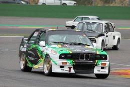 Dirk Van Rompuy - BMW M3