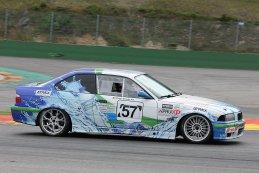 Jasper Dierckx - BMW E36