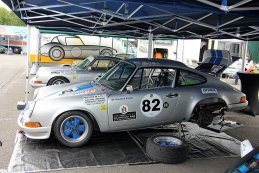 Xavier Martens - Porsche 911