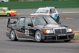 Gentleman's Fair - Mercedes 190 2,3 16V