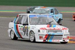 Erik Bruynoghe - Peugeot 309 GTI