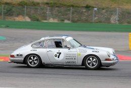 Luc Geebelen - Porsche 911