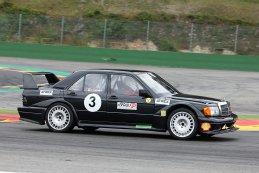 Samuel Verheggen - Mercedes 190 2,3 16V
