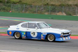 Dirk Kuijl - Ford Capri 3200