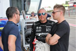 Tim Joosen, Steven Vanbellingen en Sam Dejonghe