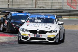 KDW Racing Team - BMW M4 GT4
