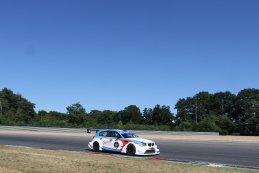 G&R Motorsport - BMW M1