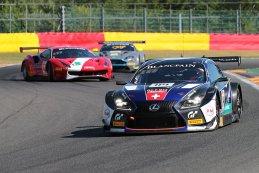 Emil Frey Racing - Lexus RC F GT3
