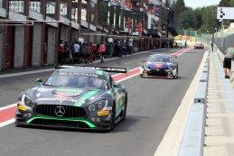Sun Energy 1 HTP Motorsport - Mercedes-AMG GT3