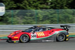 AF Corse - Ferrari 488 GT3