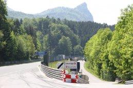 Salzburgring: Het weekend in beeld gebracht