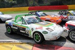 Toine Kreijne - Kreijne Racing