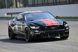 Hermans/Mertens - Ford Mustang