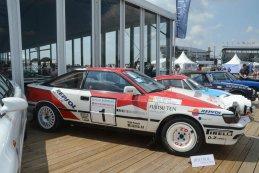 Le Mans Classic door de lens van Wilfried Geerts