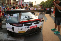 KüS Team75 Bernhard - Porsche 911 GT3 R