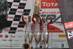Tom Blomqvist, Christian Krognes & Philipp Eng