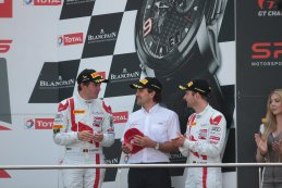 Frédéric Vervisch, Markus Winkelhock & Christopher Haase