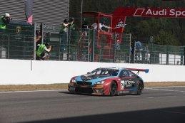 Walkenhorst Motorsport - BMW M6 GT3 - Winnaar 2018 Total 24 Hours of Spa