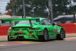 Herberth Motorsport - Porsche 911 GT3 R