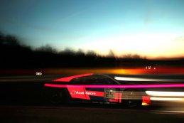 Audi Sport Team Saintéloc - Audi R8 LMS