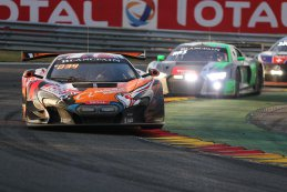 Garage 59 - McLaren 650S GT3