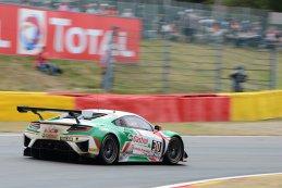Castrol Honda Racing - Honda NSX GT3