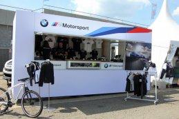 BMW Motorsport Shop