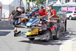 Voorvleugels Formula Renault Eurocup